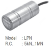 Pin Type Load Cell -- LPN - Image