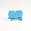 IEC Term Blck 8.1x65x38mm Spr Clp -- 1492-L6 -Image