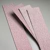 Grip-On - Premier Red Aluminum Oxide Dri-Lube Paper Open -- File Strips