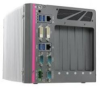 Fanless Rugged Embedded Computer -- Nuvo-6032 Series -Image