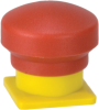 Emergency Stop / Latched Pushbutton -- NH / NHK Series - Image