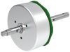 Compact Outer Rotor BLDC Fan Motor -- PBL52 Series -Image