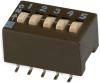 DIP Switches -- CT2045ST-ND -Image