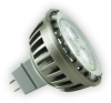 LED 6MR16/25°/12V/35K HIGH LUMEN CREE®- SUPERIOR LIFE® -- 90590