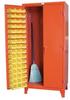 Long Tool & Bin Storage -- 36-BSC-240DBP -- View Larger Image
