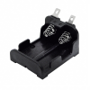 6 Volt Holder -- BH223-L - Image