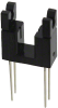 Optical Sensors - Photointerrupters - Slot Type - Transistor Output -- Z3690-ND -Image
