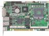 HS-773 Half-Size PCI Bus SBC with Intel QM67 Express Chipset for 2nd Generation Core i3/ i5/ i7 Mobile Processors -- 3308601