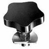 Latch Type Plastic Lobe Knobs by ELESA®