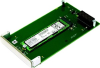 XMC-PCIeSor High Speed PCIe Gen 2 Single SSD Adapter