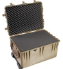 Pelican 1660 Case with Foam - Desert Tan | SPECIAL PRICE IN CART -- PEL-1660-020-190 -Image