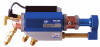 HVOF Liquid & Gas Fuel Gun -- WokaJet® 410/440