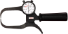 1017-4 Outside Dial Caliper Gage -- 65091