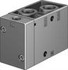 VL/O-3-1/4-NPT Pneumatic valve -- 10841