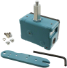 Snap Action, Limit Switches -- 480-4858-ND -Image