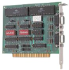 Dual-Channel RS-422 Interface Board for ISA Bus -- CIO-DUAL422