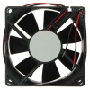 MULTICOMP - MC23287 - AXIAL FAN, 80MM, 12VDC, 70mA -- 336362