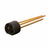 Optical Sensors - Reflective - Analog Output -- 1125-1061-ND