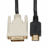 Video Cables (DVI, HDMI) -- TL690-ND -- View Larger Image
