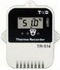 Infrared Temperature Data Logger -- TR-51I
