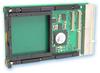 Nonintelligent 3U cPCI PMC Carrier, Conduction-Cooled, AcPC Series -- AcPC4610CC - Image