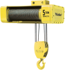 Y80 Wire Rope Hoist and Trolley (Single Reeved) -- Y80L.5025S18