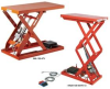 ML And MLM Series Electric Mechanical Lifts -- HML-150-56V -Image