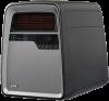 Cool-Touch Infrared Quartz Heater Model 6101