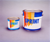 Polyester Mastics Sprint-Flowing Off White -- 34006 - Image
