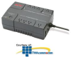 APC Back-UPS ES 8 Outlet 550VA 120V -- BE550R
