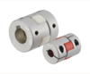 Lika Curved Jaw Type Flexible Coupling -- MJT