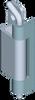 120 deg Concealed Hinge -- 1031-U1 - Image