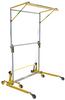 DBI-SALA FlexiGuard Yellow C-Frame Fall Arrest System - 840779-00642 -- 840779-00642