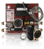 PEX Radiant Heating System