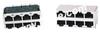 PCB Jack -- FB-29-06-06 5921-s 8p 2x4