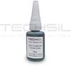 Techsil® Black Toughened Cyanoacrylate 80 20gm -- TECY15103 -Image