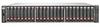 HP StorageWorks P2000 G3 MSA SAN Hard Drive Array -- BV901A