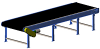 Belt Conveyors -- HDRB25