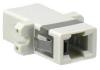 MTRJ-MTRJ Fiber Optic Adapter -- 31FP-MTRJ
