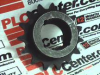 SPROCKET ROLLER CHAIN -- 80BTB15