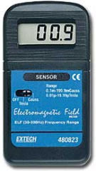 Magnetic field instrument from  Extech Instruments
