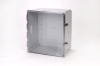 Nema and IP Rated Electrical Enclosure 18X16X10 -- H181610HCFLL