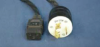 Power Cord NEMA L5-20P to C19 -- 4010010-00 - Image