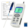 pH Meter incl. ISO calibration certificate -- 5856804 -- View Larger Image
