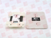 HONEYWELL RCE-95 ( CONTROL DEVICE FOR REMOTE RELAY CONTROL, SURFACE OR FLUSH MOUNTING )