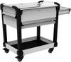"MultiTek Cart 3 Drawer(s) (31""W X 21""D X 37""H) -- RV-NH37M3F002L3B -- View Larger Image"