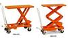 Mobile Lift Tables -- HMH-D25 -Image