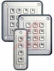 Keypad, 1000 Series, 16 Key, Calc, Silver Case and Key -- 70102264 - Image