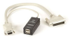 ServSwitch USB to PS/2 User Cable, Nonflashable, 20-ft. (6.0-m) -- EHNUSBNF1-0020