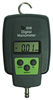 Model 608 Digital Manometer